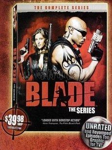 (2006) Blade: The Series 刀锋战士 刀锋战士