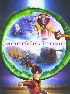 (2005) Thru the Moebius Strip 魔比斯环 魔比斯环