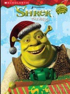 (2007) Shrek the Halls 怪物史莱克 怪物史莱克