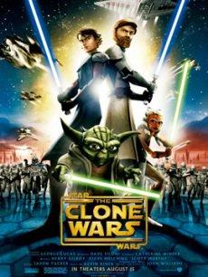 Star Wars:Clone Wars星球大战星球大战你现在的位置:>>